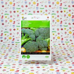 Buzzy® Broccoli Marathon F1