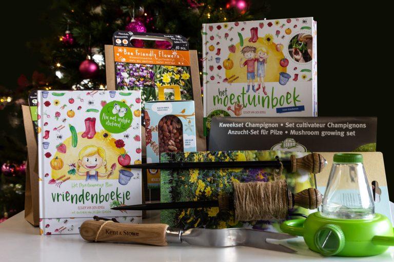 Top 5 kerstcadeaus voor kinderen en volwassenen