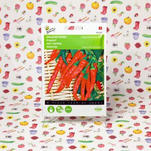 Buzzy® Spaanse Peper Cayenne long slim
