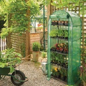 Garden@home kweekkas 5 lagen