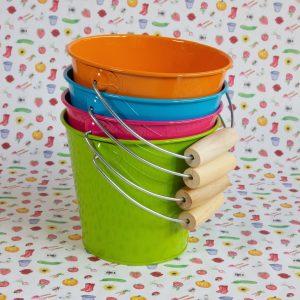 Emmertje voor kinderen in vier kleuren